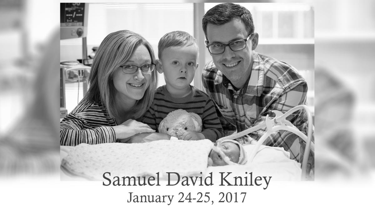 Samuel's Memorial Service[Videos]